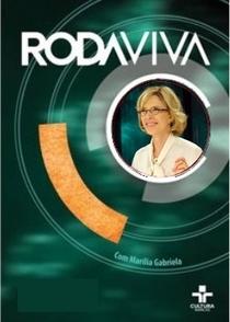 Roda Viva (Temporada 2011) - Poster / Capa / Cartaz - Oficial 1