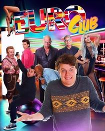 EuroClub - Poster / Capa / Cartaz - Oficial 1