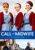Chame a Parteira (5ª Temporada) (Call the Midwife (Season 5))