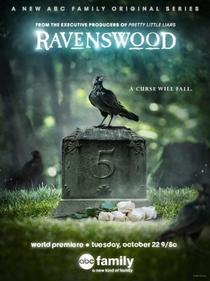 Ravenswood - Poster / Capa / Cartaz - Oficial 1