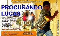 Procurando Lucas - Poster / Capa / Cartaz - Oficial 1