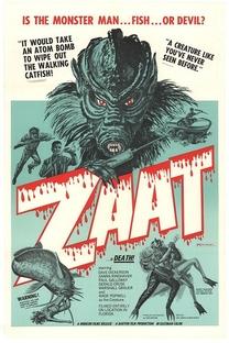 Zaat - Poster / Capa / Cartaz - Oficial 1