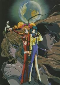 Shamanic Princess - Poster / Capa / Cartaz - Oficial 7