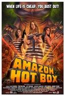 Amazon Hot Box (Amazon Hot Box)