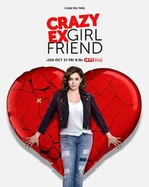Crazy Ex-Girlfriend (2ª Temporada) - Poster / Capa / Cartaz - Oficial 2
