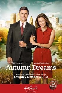 Autumn Dreams - Poster / Capa / Cartaz - Oficial 1