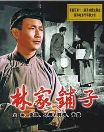 A Loja da Família Lin - Poster / Capa / Cartaz - Oficial 7