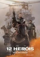 12 Heróis (12 Strong)