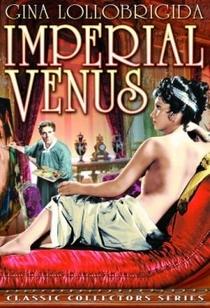 Vênus Imperial - Poster / Capa / Cartaz - Oficial 1