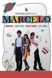 Marcelo - Poster / Capa / Cartaz - Oficial 1