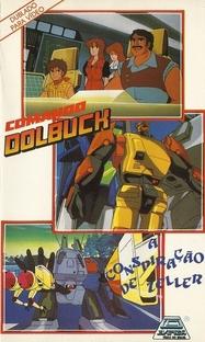 Comando Dolbuck - Poster / Capa / Cartaz - Oficial 4