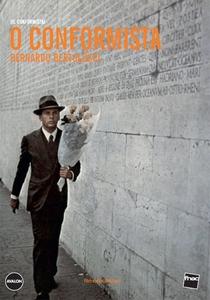 O Conformista - Poster / Capa / Cartaz - Oficial 6