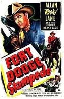 Covil de Ladrões (Fort Dodge Stampede)