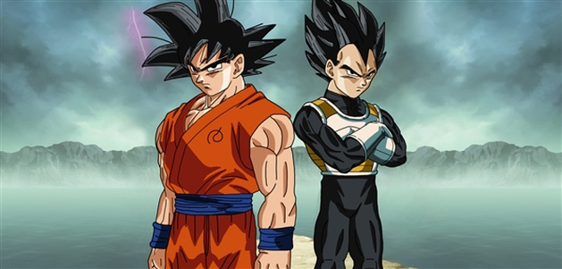 Resenha - Dragon Ball Z: O Renascimento de F