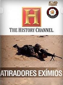Atiradores Exímios - Poster / Capa / Cartaz - Oficial 1