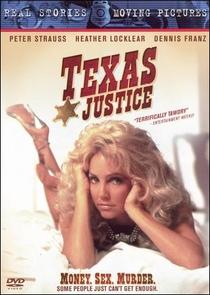 Texas - Poder e Corrupção - Poster / Capa / Cartaz - Oficial 1