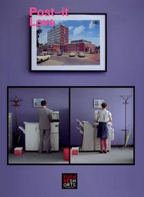 Post-It Love - Poster / Capa / Cartaz - Oficial 1