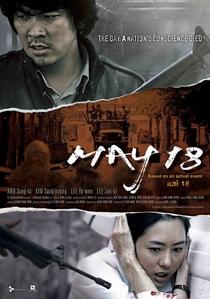 May 18 - Poster / Capa / Cartaz - Oficial 8