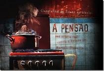 A Pensão dos Caranguejos - Poster / Capa / Cartaz - Oficial 1