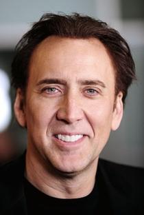 Nicolas Cage - Poster / Capa / Cartaz - Oficial 13