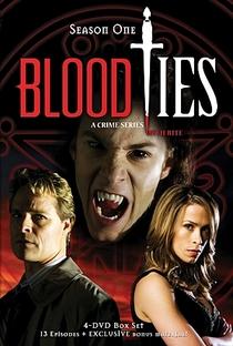 Blood Ties (1ª Temporada) - Poster / Capa / Cartaz - Oficial 1