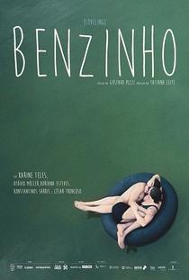 Benzinho - Poster / Capa / Cartaz - Oficial 2
