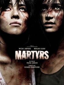 Mártires - Poster / Capa / Cartaz - Oficial 3