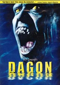 Dagon - Poster / Capa / Cartaz - Oficial 1