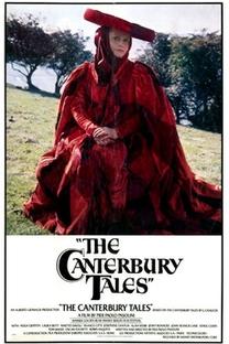 Os Contos de Canterbury - Poster / Capa / Cartaz - Oficial 6