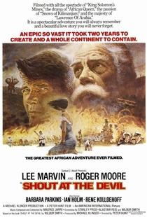 A Batalha da Vingança - Poster / Capa / Cartaz - Oficial 2