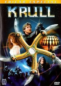 Krull - Poster / Capa / Cartaz - Oficial 5