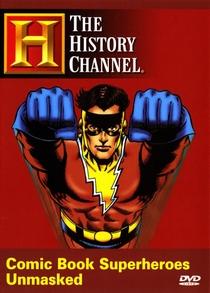 Super-Heróis Sem Máscara - Poster / Capa / Cartaz - Oficial 1