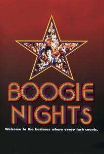 Boogie Nights: Prazer Sem Limites - Poster / Capa / Cartaz - Oficial 12