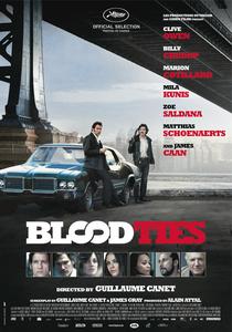 Laços de Sangue - Poster / Capa / Cartaz - Oficial 6