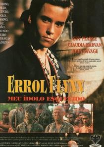 Errol Flynn - Meu Ídolo Esquecido - Poster / Capa / Cartaz - Oficial 1