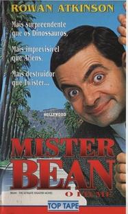 Mister Bean: O Filme - Poster / Capa / Cartaz - Oficial 7