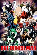 One Punch Man (1ª Temporada)