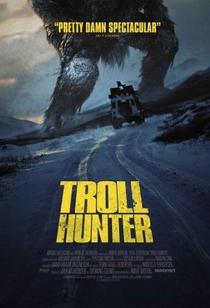 O Caçador de Troll - Poster / Capa / Cartaz - Oficial 1