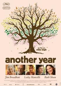 Um Ano Mais - Poster / Capa / Cartaz - Oficial 1