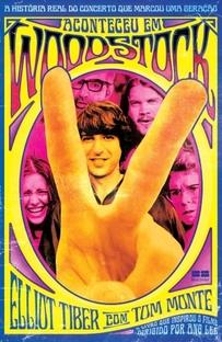 Aconteceu em Woodstock - Poster / Capa / Cartaz - Oficial 2