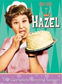 Hazel, A Empregada Maluca (2ª Temporada) - Poster / Capa / Cartaz - Oficial 1