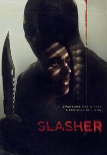 Slasher (1ª Temporada) - Poster / Capa / Cartaz - Oficial 1