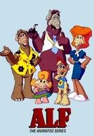 Alf, o ETeimoso - Série Animada