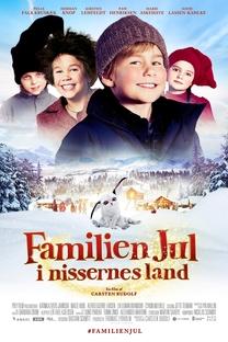 O Retorno Do Pequeno Elfo - Poster / Capa / Cartaz - Oficial 1