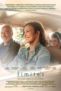 Limites - Poster / Capa / Cartaz - Oficial 2