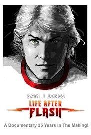 Life After Flash - Poster / Capa / Cartaz - Oficial 1