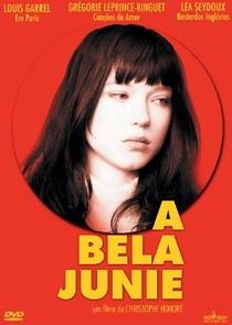 A Bela Junie - Poster / Capa / Cartaz - Oficial 2