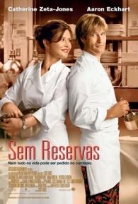 Sem Reservas - Poster / Capa / Cartaz - Oficial 2