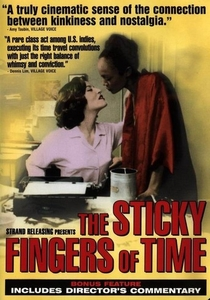 The Sticky Fingers of Time - Poster / Capa / Cartaz - Oficial 1