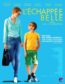 Eva & Leon - Poster / Capa / Cartaz - Oficial 1